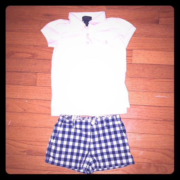 3ccd9343a0e35 M 5a62baaa077b97ea42d31e31. Other Matching Sets you may like. POLO RALPH  LAUREN OUTFIT